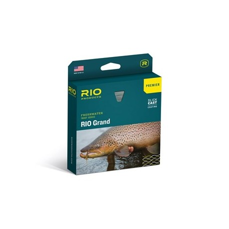 Rio - Grand - 80 to 100 ft