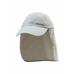 Simms - Casquette Superlight Sunshield