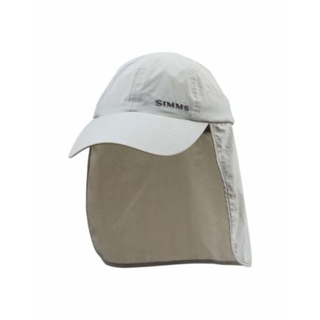 Simms -Sunshield Cap