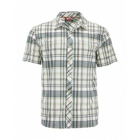 Simms - Men's Stone Cold SS Shirt