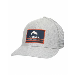 Simms - Original Patch Trucker Hat
