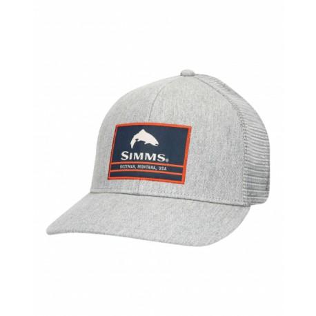 Simms - Original Patch Trucker Hat