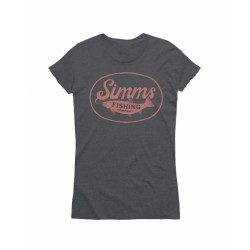 Simms - T-shirt Women's Trout Wander