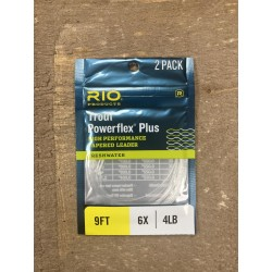Rio - Bas de ligne Powerflex plus