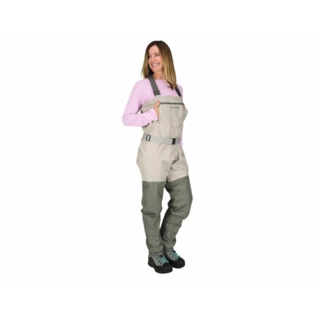Simms - Women's Waders Tributary