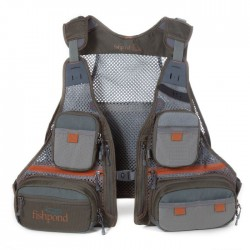 Fishpond - Sagebrush mesh vest