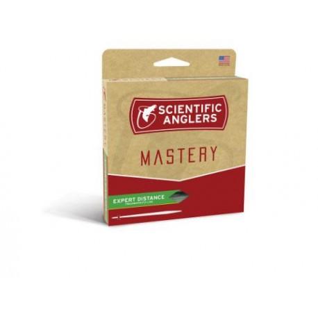 Mastery Séries - Expert Distance - 105'