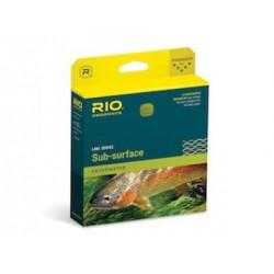 Rio - Aqualux Midge - yellow/clear