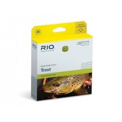 Rio - Mainstream - Lemon Green - 82'
