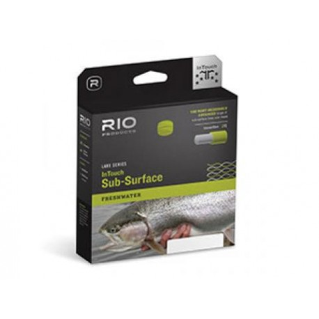 Rio - InTouch Hoover